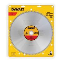 Пильный диск DeWALT METAL CUTTING DT1927, 355/25.4 мм.