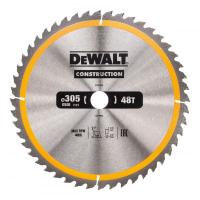Пильный диск DeWALT CONSTRUCTION DT1959, 305/30 мм.