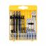 Пилки для лобзика по металлу/дереву DeWALT DT2294, 10 шт.