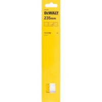 Полотно DeWALT DT2335, с карбид-вольфрамовыми зубьями для сабельной пилы 235 мм