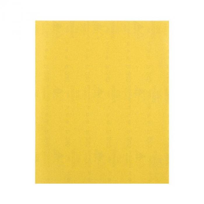 Шлифлист бумажный DeWALT DT3242-QZ, 230х280мм, 240G, 1 шт.