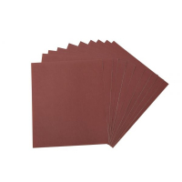 Шлифлист бумажный влагостойкий, DeWALT DT3249-QZ, 230х280мм,1200G, 1 шт.