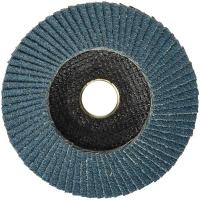 Лепестковый круг DeWALT EXTREME DT3308, 125 x 22.2 мм, 36G, тип 27