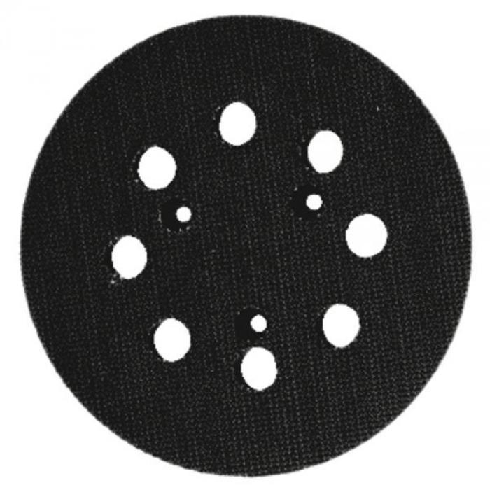 Шлифкруг для DeWALT DT3601, DW443, 150 мм, 6 отверстий