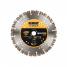Алмазный диск отрезной DeWALT DT40260, 230 x 22.2, h=12м