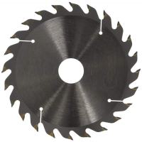 Пильный диск DeWALT EXTREME WORKSHOP DT4027, 165/30 мм.