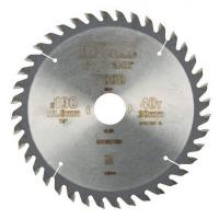 Пильный диск DeWALT EXTREME WORKSHOP DT4064, 190/30 мм.