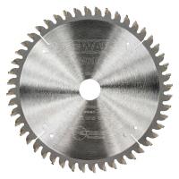 Пильный диск DeWALT EXTREME WORKSHOP DT4084, 160/20 мм.