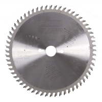 Пильный диск DeWALT EXTREME WORKSHOP DT4217, 250/30 мм.