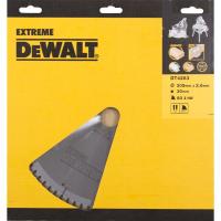 Пильный диск DeWALT EXTREME WORKSHOP DT4283, 305/30 мм.