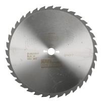 Пильный диск DeWALT EXTREME WORKSHOP DT4317, 400/30 мм.