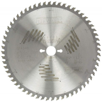 Пильный диск DeWALT EXTREME WORKSHOP DT4346, 305/30 мм.