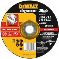Круг отрезной EXTREME DeWALT DT43942, 180x22.2x3.0 мм