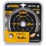 Пильный диск DeWALT EXTREME DT4395, 190/30 мм.