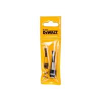 Держатель DeWALT DT7515, 1/4 дюйма ClicFix магнитный, 60 мм