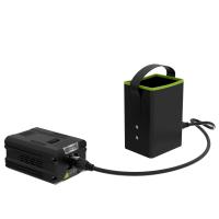 Поясной держатель для батареи 82V GREENWORKS