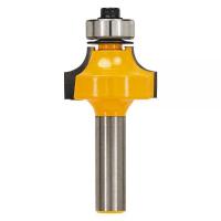 Фреза для снятия фасок DeWALT DT90014 Z2 HM 8мм, d24,7, рабочая длина 13,5/общая длина 6мм