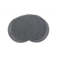 Шлифовальные круги DeWALT DTM8560 для ЭШМ сетка 125мм, 60G, 5шт
