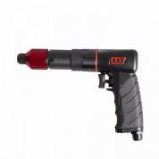 Пневматический шуруповерт 14 Нм, 2100 об/мин, пистолетная рукоять MIGHTY SEVEN RA-801EA