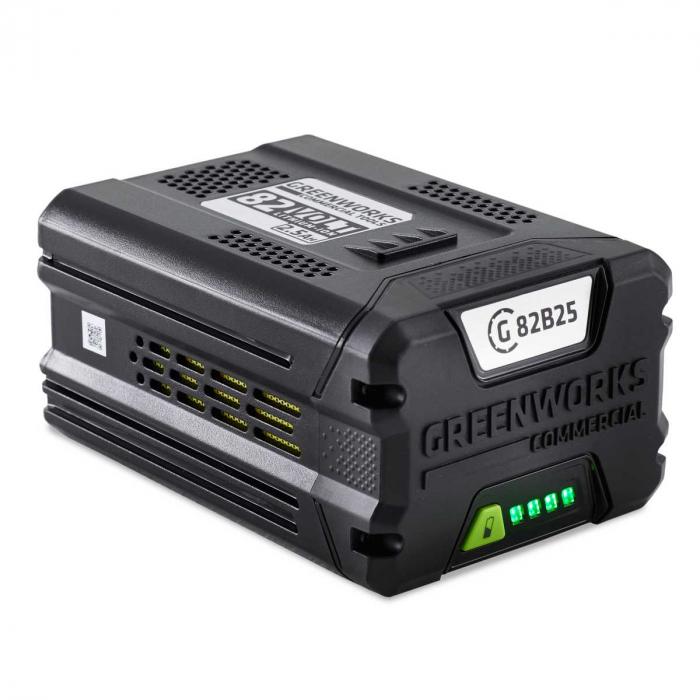Аккумулятор GD-82 82V GREENWORKS G82B2
