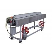 Стол для сварки полимерных листов ССПЛ 2.0