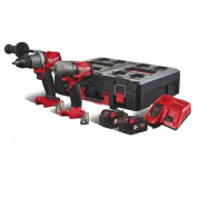 Набор инструментов Milwaukee M18 FUEL FPP2E2-502P