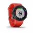Умные часы красные Garmin Forerunner 45
