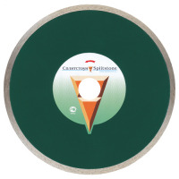 Отрезной алмазный круг Сплитстоун (1A1R 300x2,0x7x32 гранит 10) мокрая Professional