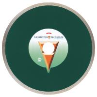 Отрезной алмазный круг Сплитстоун (1A1R 203x1,6x7x25,4 гранит 4) мокрая Standart