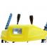 Снегоуборщик бензиновый Huter SGC 8100C