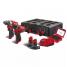 Набор инструментов Milwaukee M12 FUEL FPP2A-402P