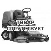 Райдер Husqvarna RC 318T