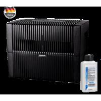 Мойка воздуха Venta LW45 (черная) + очиститель для мойки воздуха 250 мл в подарок!