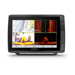 Картплоттер Garmin ECHOMAP Ultra 122sv (без датчика в комплекте)