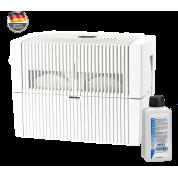 Мойка воздуха Venta LW45 Comfort Plus (белая) + очиститель для мойки воздуха 250 мл в подарок!