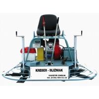 Бензиновая затирочная машина Kreber K-436-2-T (GX 690)