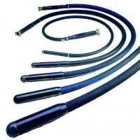 Пневматический глубинный вибратор ENAR PNU 50