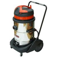 Пылесоc для влажной и сухой уборки IPC Soteco TORNADO 629 Inox
