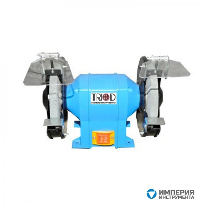Triod SP-1500 Обдирочно-шлифовальный станок