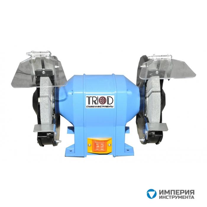 Обдирочно-шлифовальный станок Triod SP-2000