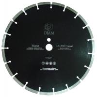 Диск алмазный сегментированный по асфальту DIAM 000096 (450х25.4 мм)