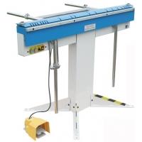 Электромагнитный листогиб MetalMaster MEB 2500