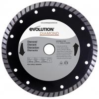 Диск алмазный Evolution RAGEBLADE255DIAMOND 255х25,4х2