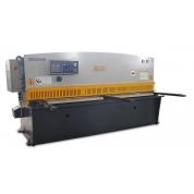 Гидравлическая гильотина с УЦИ MetalMaster HCQ 2560