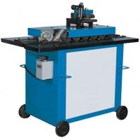 Фальцепрокатный станок MetalMaster MLC 12DR-T