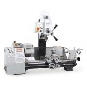 MetalMaster MML 250x550 M (MML 2550 M) Токарно-фрезерный станок