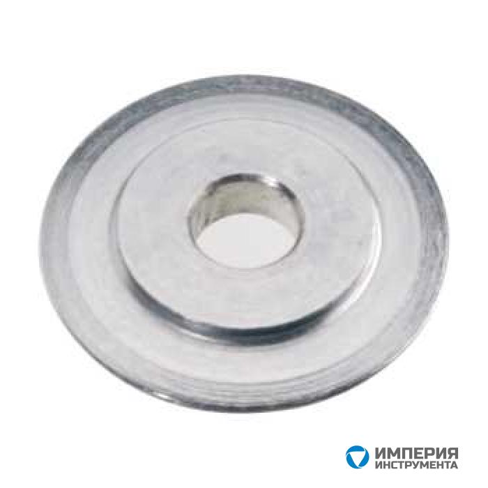 Запасной отрезной ролик для нерж. стали (10 шт.) для 210340 Virax 210360