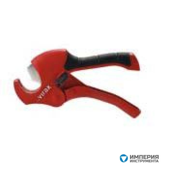 Ножницы для пласт.трубы до 28 мм (новая модель) Virax 214028