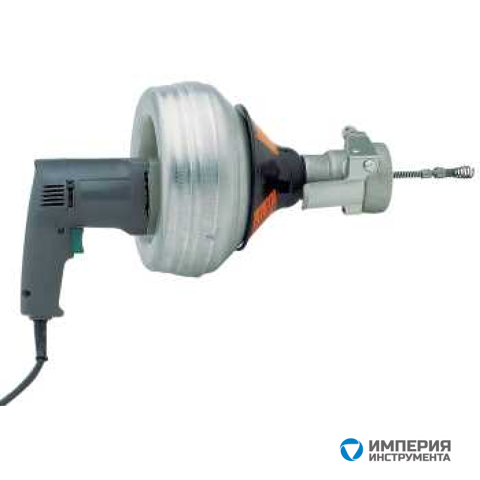 Электрическая канализационная прочистка Virax VAL 35