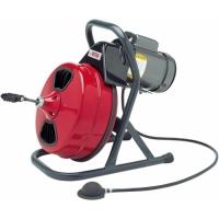 Электрическая машина для прочистки труб Virax VAL 80
